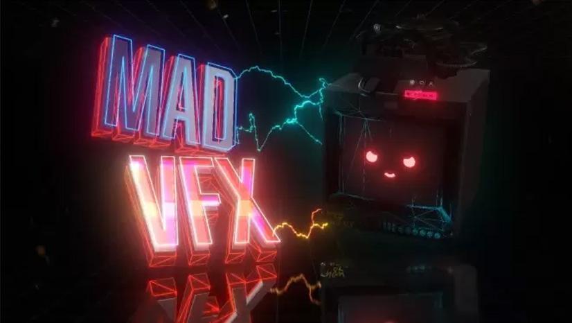 دوره پیشرفته MAD VFX در افترافکت